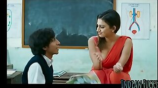 Indian sexy teacher fuckss with big cock student