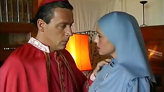 sex in the clergy